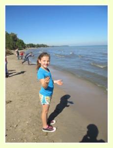Hika Bay Park Cleveland Wisconsin