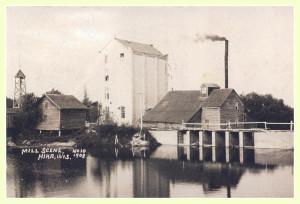 Hika Mill Cleveland Wisconsin